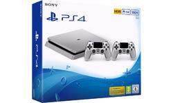 Sony PlayStation 4 + DualShock 4 V2
