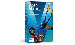 Magix Video Deluxe Plus 360 Edit
