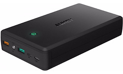 Aukey PB-T9 Quick Charge 30000 Black