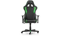 DXRacer Formula Gaming Chair Black/Green (GC-F08-NE-H1)