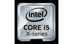 Intel Core i5 7640X Tray