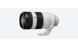 Sony FE 100-400mm f/4.5-5.6 GM OSS