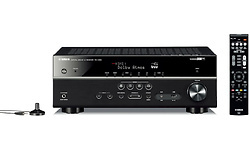 Yamaha RX-V583 MusicCast Black
