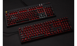 Cooler Master MasterKeys Pro L RGB Brown Switch Black (US)