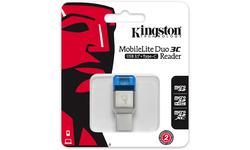 Kingston FCR-ML3C