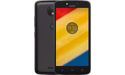 Motorola Moto C Plus 1GB Black