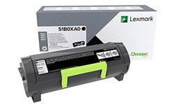 Lexmark 51B0XA0 Black