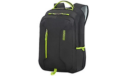 "American Tourister Oceanside Urban Groove 15.6"" Black/Green"
