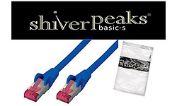 Shiverpeaks BS75713-AB