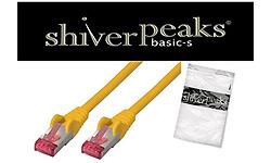 Shiverpeaks BS75725-AY