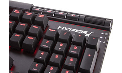 Kingston HyperX Alloy Elite Cherry MX Red (US)