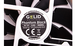 Gelid Phantom Black