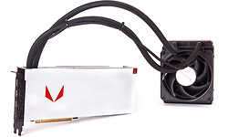AMD Radeon RX Vega 64 Liquid Cooled