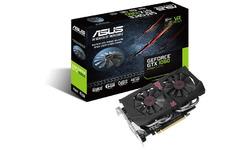 Asus GeForce GTX 1060 Advanced 6GB