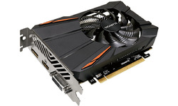 Gigabyte Radeon RX 560 OC 2GB