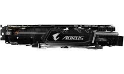 Gigabyte Aorus GeForce GTX 1080 8GB