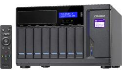 QNAP TVS-882BRT3-I7-32G