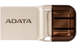Adata UC370 16GB Gold