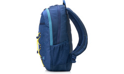 HP Active Navy Blue/Yellow