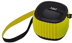 ADJ SP024 Street Bluetooth Speaker Black/ Yellow