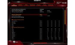 Gigabyte Aorus X399 Gaming 7