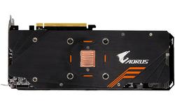 Gigabyte Aorus GeForce GTX 1060 6GB