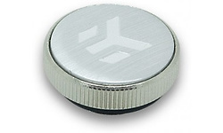 EK Waterblocks EK-CSQ Plug G1/4 (for EK-Badge) Nickel
