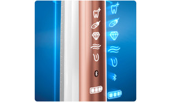 Oral-B Genius 9000S Rose Gold