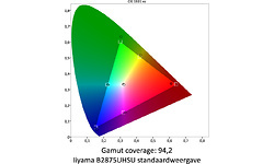 Iiyama ProLite B2875UHSU
