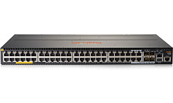 HP Enterprise Aruba 2930M 48G PoE+