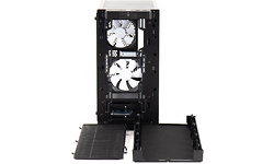 Fractal Design Define Mini C TG Window Black