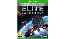 Elite: Dangerous, Legendary Edition (Xbox One)