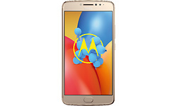 Lenovo Moto E4 Plus 16GB Gold