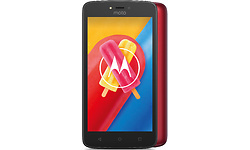 Motorola Moto C 16GB Red