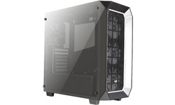 Aerocool P7-C0 Pro Midi Tempered Glass
