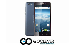 GoClever Quantum 4 550 8GB Metallic Grey (dual sim)