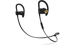 Beats Powerbeats3 Black/Gold