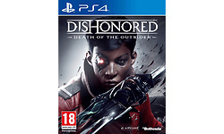 Dishonored: Death Of The Outsider (PlayStation 4)