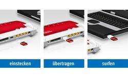 AVM Fritz!WLAN USB Stick AC 430 MU-MIMO