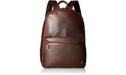 "Knomo Albion Backpack for 15"" Laptop Brown"