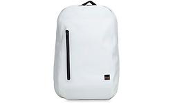 """Knomo Harpsden Backpack 14"""" Long Backpack White"""
