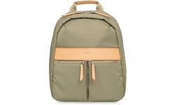 "Knomo Mini Beauchamp Backpack 10"" Olive"