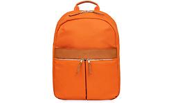 "Knomo Beauchamp Backpack 14"" Papaya"