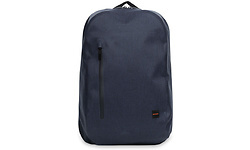 "Knomo Harpsden Backpack 14"" Long Backpack Blue"