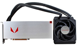 Sapphire Radeon RX Vega 64 Liquid Cooled 8GB