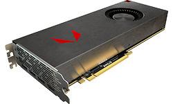 Gigabyte Radeon RX Vega 64 Silver 8GB