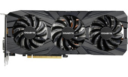 Gigabyte GeForce GTX 1080 Ti Gaming OC Black 11GB