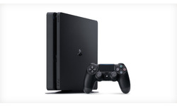 Sony PlayStation 4 Slim 500GB Black