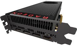 XFX Radeon RX Vega 64 Black Fan 8GB