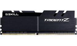 G.Skill Trident Z 16GB DDR4-4400 CL19 kit